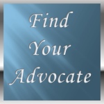Picture for finding your advocate - conquering the fear of social media
