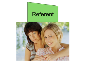 Referent Power