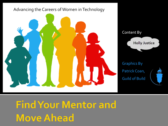 Link to Find Your Mentor on Slideshare.net